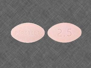 Percocet2.5_325mg