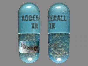 AdderallXR10mg