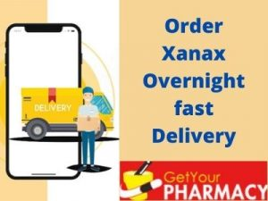 Order Xanax Online without prescription
